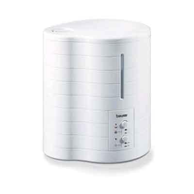 Humidificador Beurer Lb50 5l Blanco