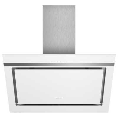 Campana Siemens Lc87kim20 Decorativa 80cm Blanca