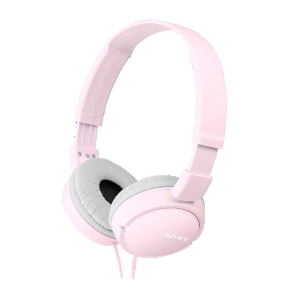 Auriculares Diadema Sony Mdr-Zx110p 30mm Rosa