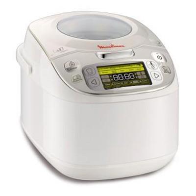 Robot Cocina Moulinex Mk812121 Maxichef Advanced