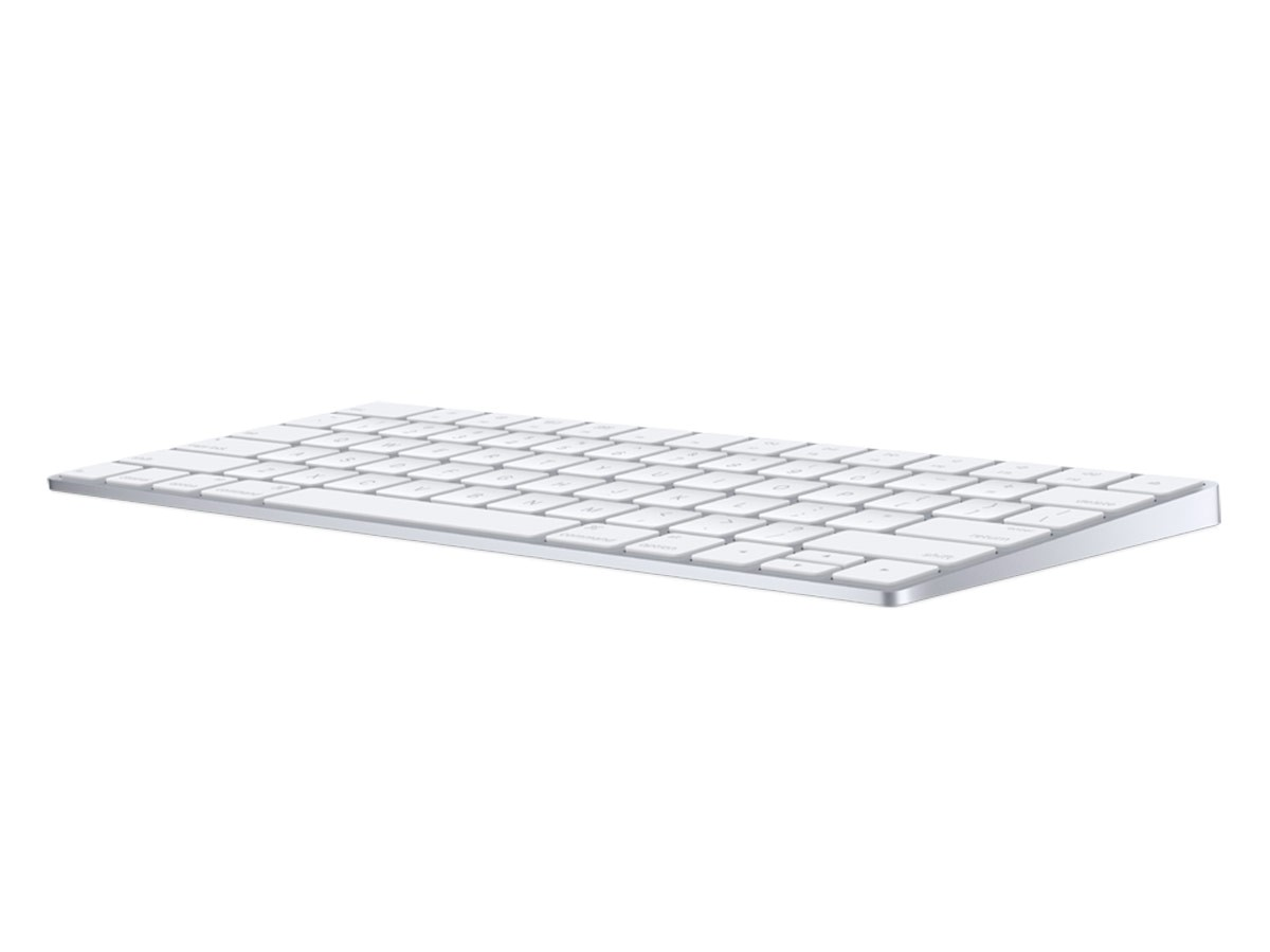 Teclado Apple Magic Keyboart