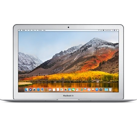"Ordenador Apple Macbook Air 13""  I5 1.8ghz 8gb 128"