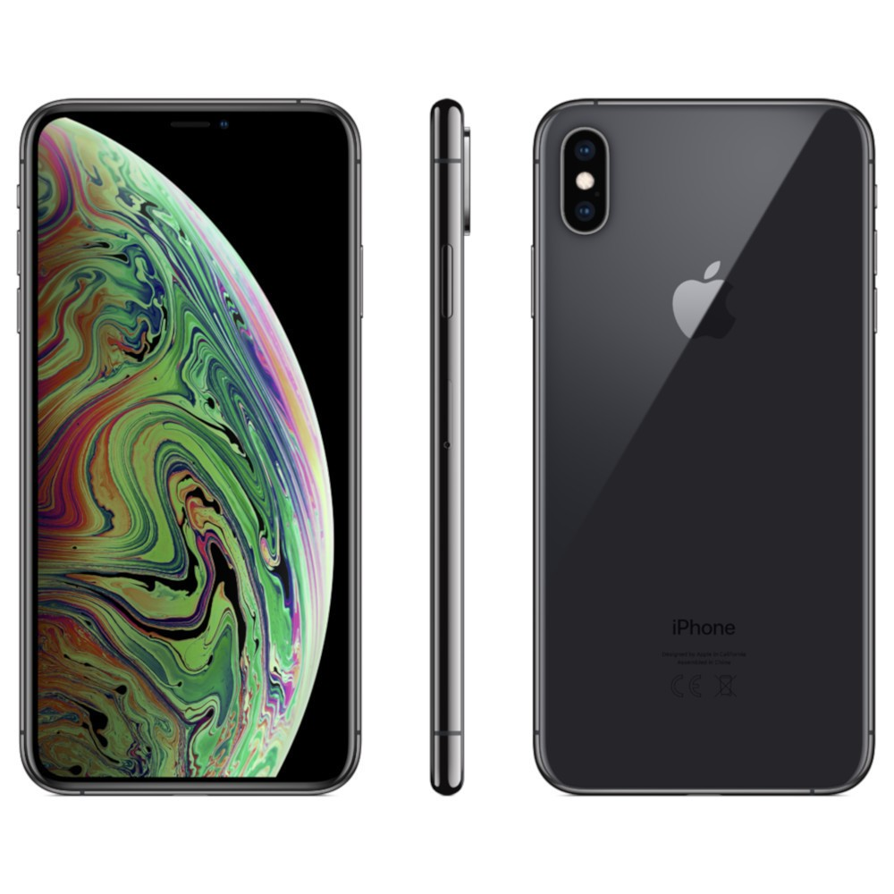 """Movil Iphone Xs 5.8"""" 512gb Space Grey"""