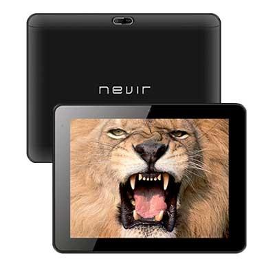 "Tablet 8"" Nevir Nvrtab8s2 8gb Dual Core"