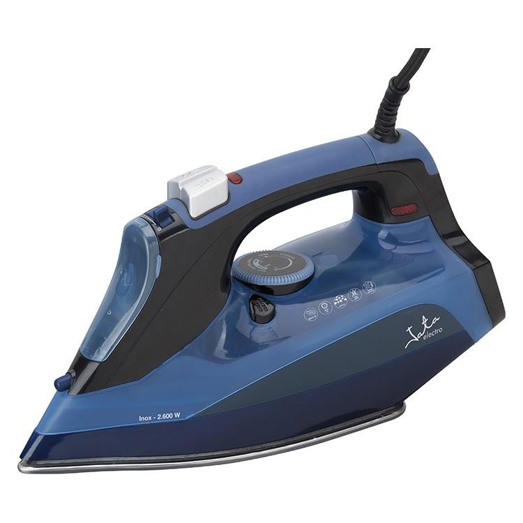 Plancha Vapor Jata Elec Pl501n 2600w