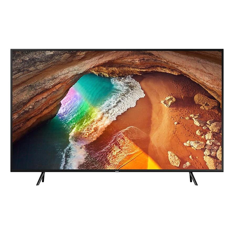 Tv 65 Samsung Qe65q60r 4k Ia Smart Tv Wifi Usb Hdmi