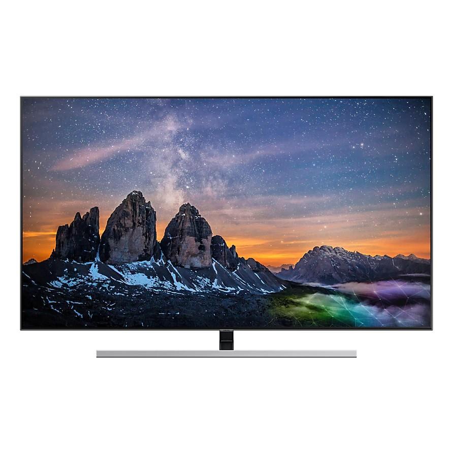 Tv 65 Samsung Qe65q80r 4k Ia Smart Tv Wifi Usb Hdmi