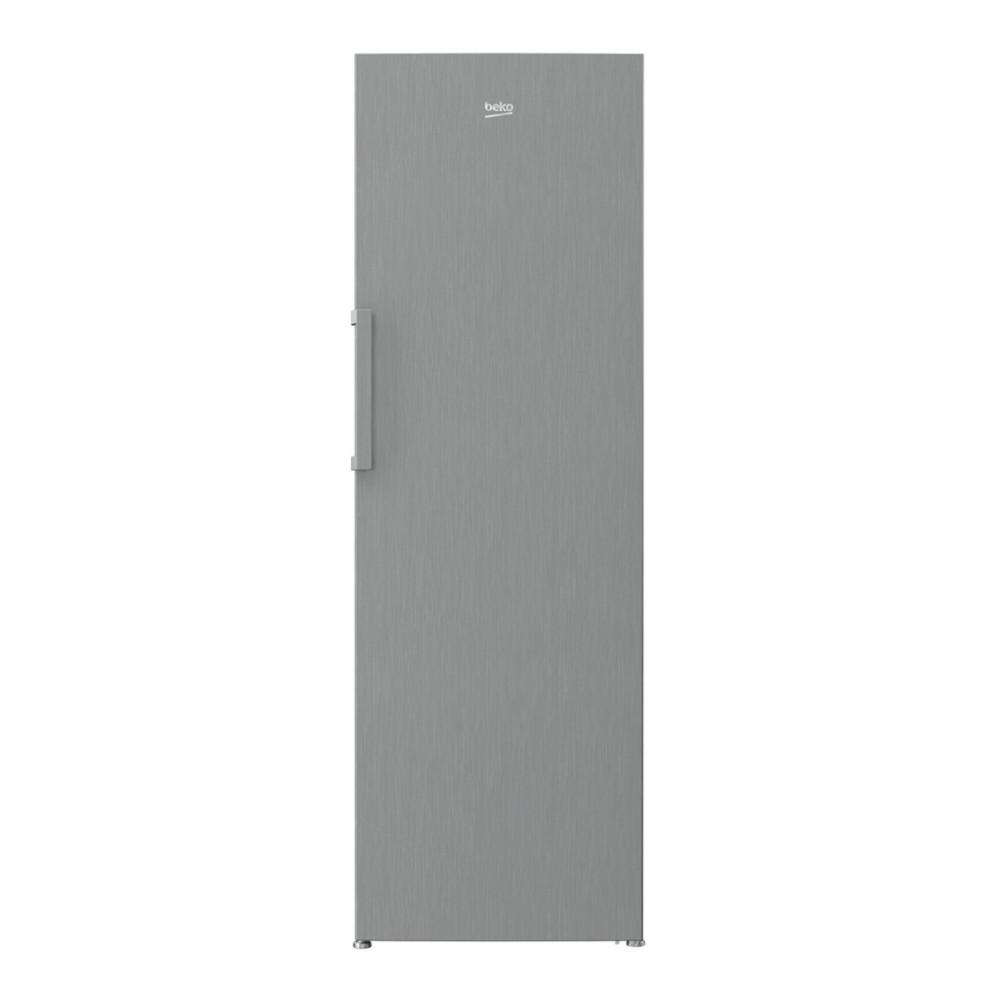Congelador V Beko Rfne312i31pt 185cm Nf Inox A++