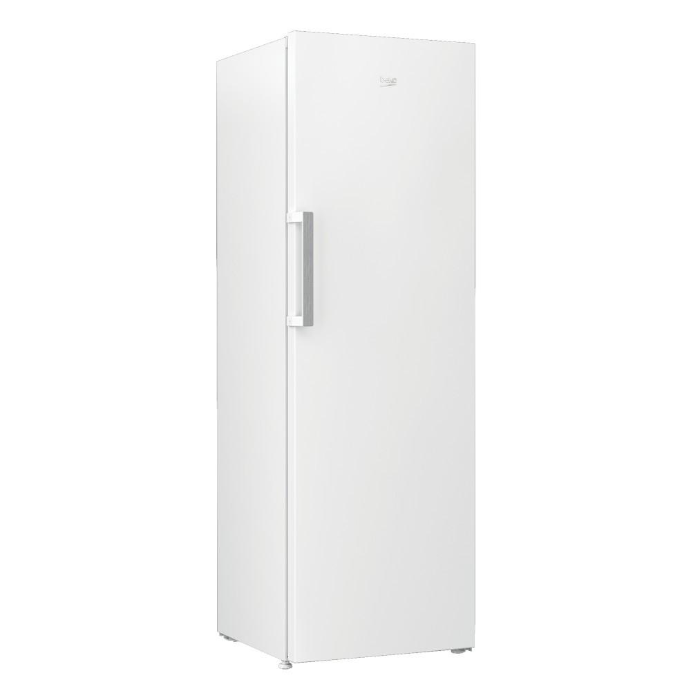 Congelador V Beko Rfne312i31w 185cm Nf Blanco A++