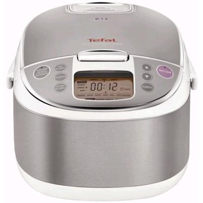 Robot Cocina Tefal Rk704e20 Multicook Prococina 5*
