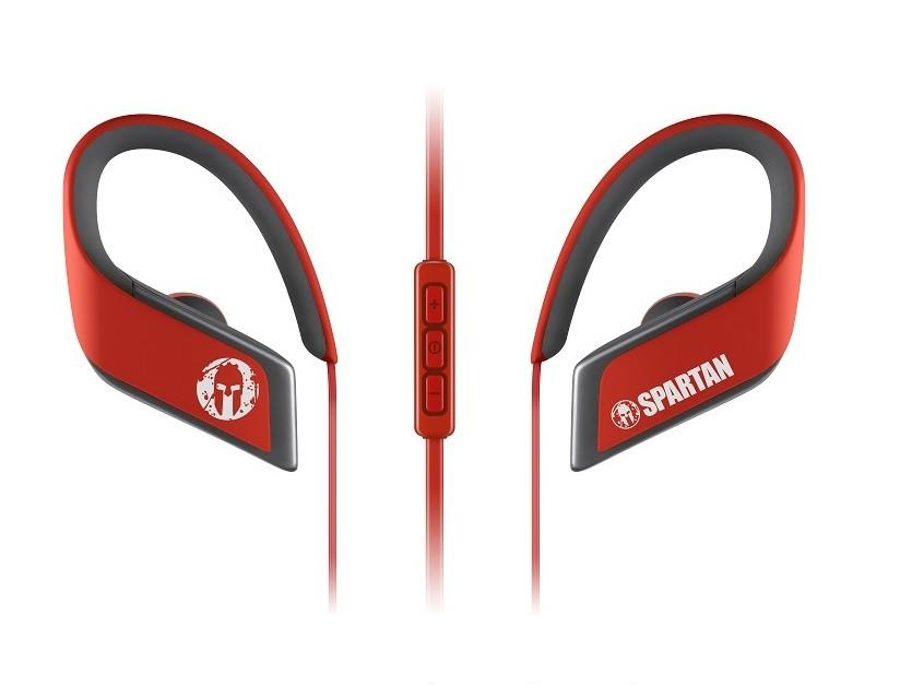 Auricular Sport Bluetooth Panasonic Rp-Bts30e-R