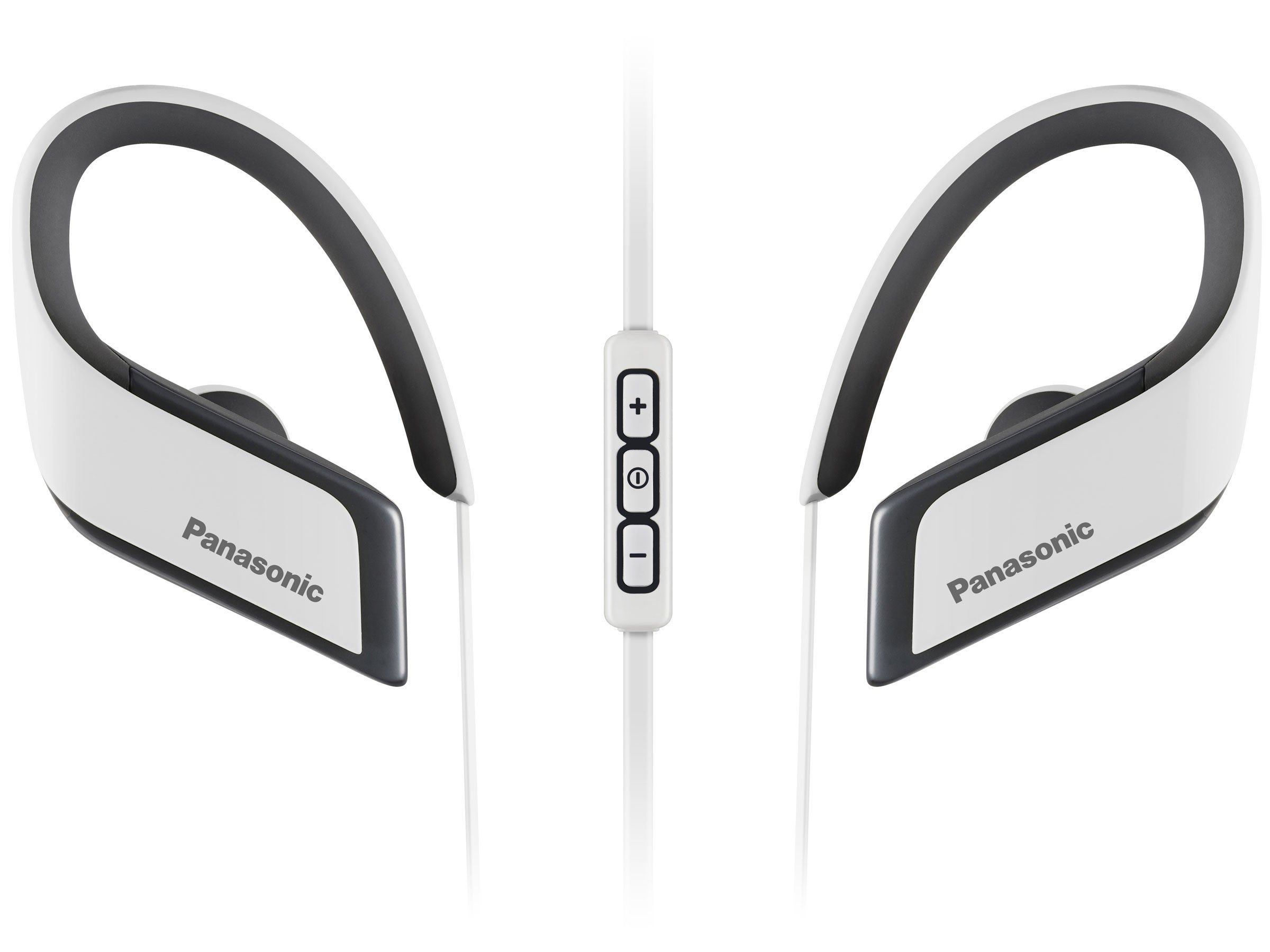 Auricular Sport Bluetooth Panasonic Rp-Bts30e-W B