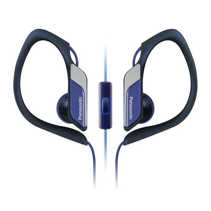 Auricular Sport Bluetooth Panasonic Rp-Bts30e-Y L