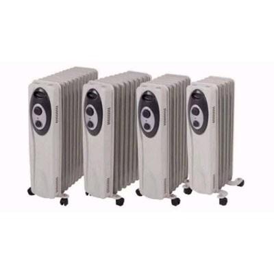 Radiador Aceite S&P Sahara1503 7 Elementos 1500w