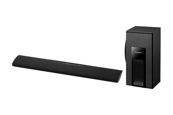 Barra Sonido Panasonic Sc-Htb18egk Bluetooth 12ow