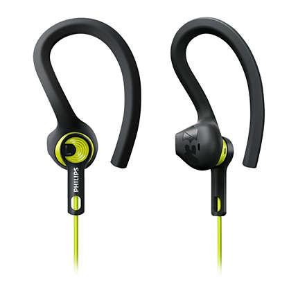 Auricular Sport Philips Shq6500cl/00 Bluetooth