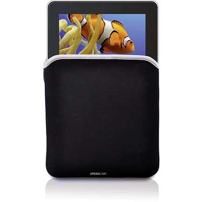 Funda Tablet 7'' Speedlink Sl7271bkgr Negra