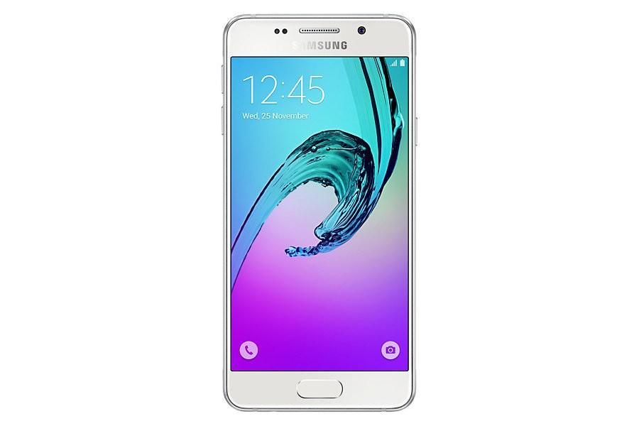Movil Samsung Galaxy A3 2016 A310 White