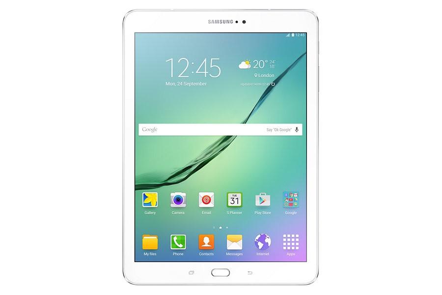 """Tablet 9,7"""" Samsung Galaxy Tab S2 4g 32gb Blanca"""