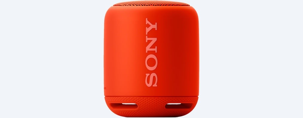 Altavoz Port. Sony Srsxb10r Bluetooth Nfc Rojo