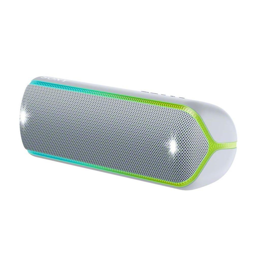 Altavoz Portatil Sony Srs-Xb32h Extra Bass Bluetooth Gris