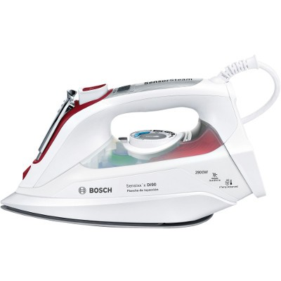 Plancha Vapor Bosch Tdi902839w 2800w Supervapor