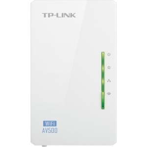 Power Line Tp-Link Wpa4220 Extensor Alcande Inalam
