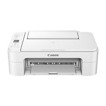 Impresora Multifuncion Canon Pixma Ts3151 Blanca
