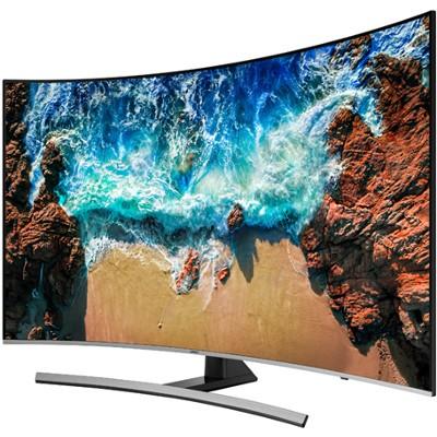 Lcd Led 65 Samsung Ue65nu8505txxc Curvo Hdr Extreme Uhd Smart Tv Wifi