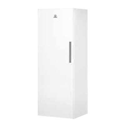 Congelador V Indesit Ui6f1tw 167cm Nf Blanco A+