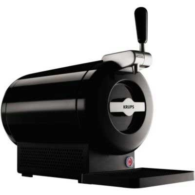 Dispensador Cerveza Krups Vb650810 The Sub Vainill