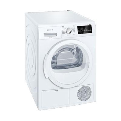 Secadora Cond Siemens Wt46g209ee 9kg Blanca B