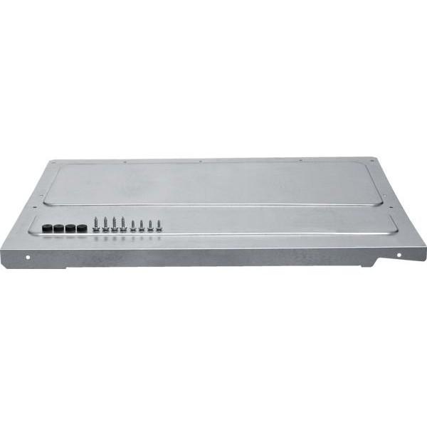 Xapa Metall Secadora Bsh Wzz0331