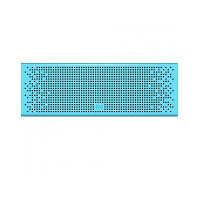 Altavoz Xiaomi Bluetooth Azul
