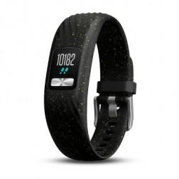 Pulsera Fitness Garmin Vivofit 4 Negra Diseño (S/M