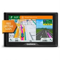 "Gps Garmin Drive 40 Lm Se 4,3"" Mapas Sur Europa"