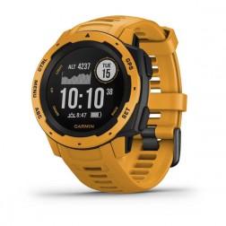 Reloj Deportivo Garmin Instinct Amarillo Ocre