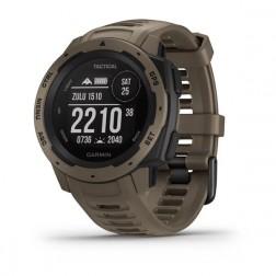Reloj Deportivo Garmin Instinct Tactical Marro