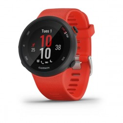 Reloj Deportivo Garmin Forerunner 45 Rojo