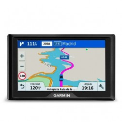 Gps Garmin Drive 51 Eu Lmt-S Plus Europa