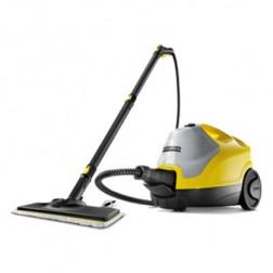 Limpiadora De Vapor Karcher Sc4 Easyfix+kit Plancha