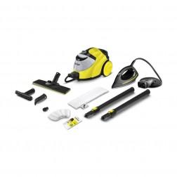 Limpiadora Vapor Karcher Sc5 Easyfix + Kit Plancha