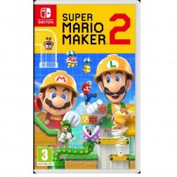 Juego Nintendo Switch Super Mario Maker 2