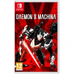 Juego Nintendo Switch Daemon & Machina