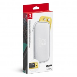Funda + Protector Lcd Nintendo Switch Lite