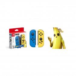 Mando Nintendo Joy-Con (Set Izquierda/Derecha) Switch Edicion Fortnite