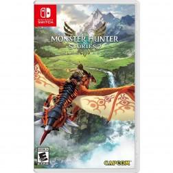 Juego Nintendo Switch Monster Hunter Stories 2