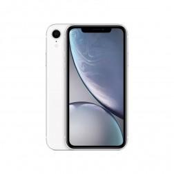 Movil Iphone Xr 128gb White Reacondicionado