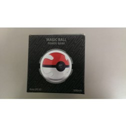 Bateria Externa Pokemon Go Power Bank 6000ma