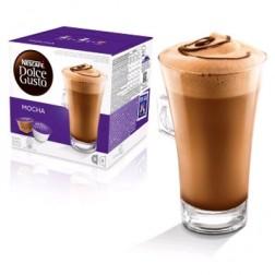 Cafe Dolce Gusto Espresso Mocha (3x16 Capsulas)